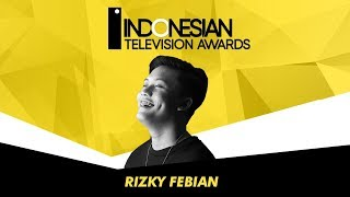 "Video Rizky Febian ""Akad"" MP3, 3GP, MP4, WEBM, AVI, FLV Januari 2018"