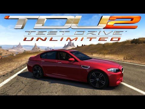 Bmw Test Drive Unlimited 2  photos