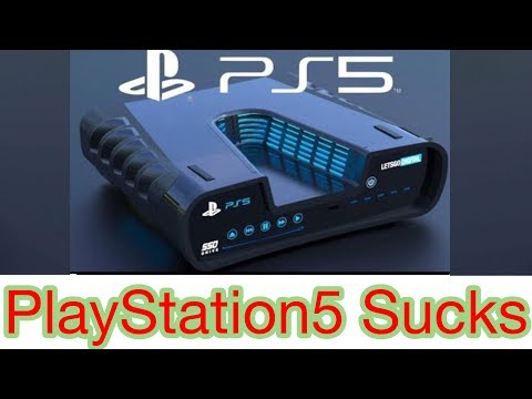 Dont Buy PS5