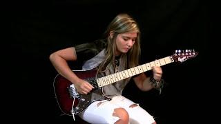 Tina  S видео клип Altitudes
