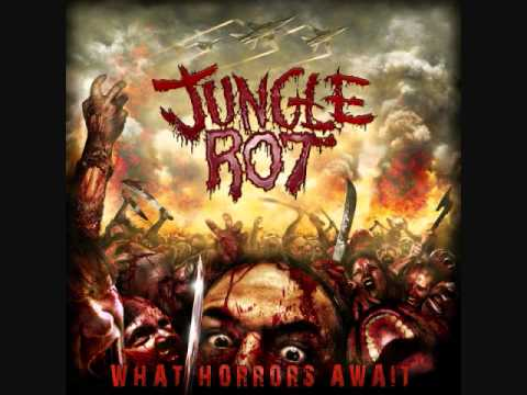 Jungle Rot - Atrocity lyrics