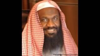 Adel Al-Kalbani Surat Al-Fatiha Emotioneelعادل الكلباني