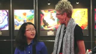 Sophie Chats with Jeanne Delpit from Bernina