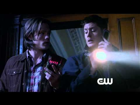 Supernatural 7.19 (Preview)