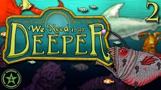 Let's Play - We Need to Go MORE Deeper