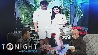 Video TWBA: Ejay about his relationship with Jana MP3, 3GP, MP4, WEBM, AVI, FLV Mei 2018