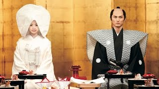 Nonton Mark Kermode reviews A Tale of Samurai Cooking - A True Love Story Film Subtitle Indonesia Streaming Movie Download