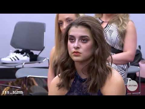 Dance Moms- Awards - Season 7 Episode 20