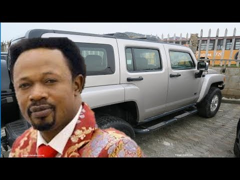 Expensive Gifts from Pastor Joshua Iginla