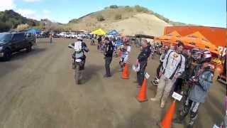 5. 2013 KTM 150 XC - KTM Demo Rides Hollister Hills