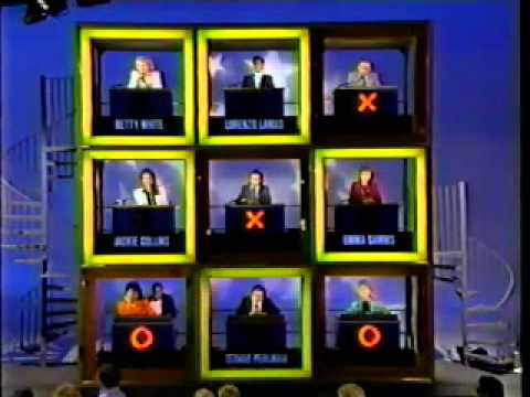 Hollywood Squares with John Davidson Premiere Part 2 of 2