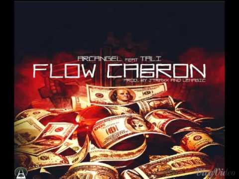 Arcangel - Flow Cabron ft. Tali MCS