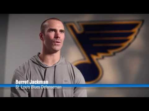 Team Physicians for the St. Louis Blues, Drs. Wright, Matava and Smith – Orthopedics Center