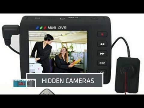 Cameras Detector Miami - 305.264.7878