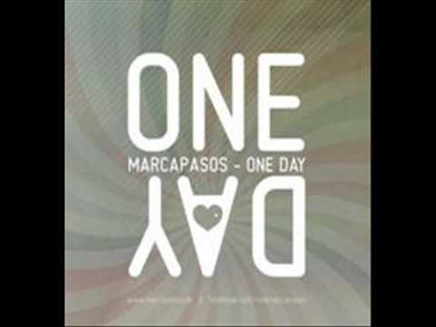 Marcapasos - One Day (Official Video)