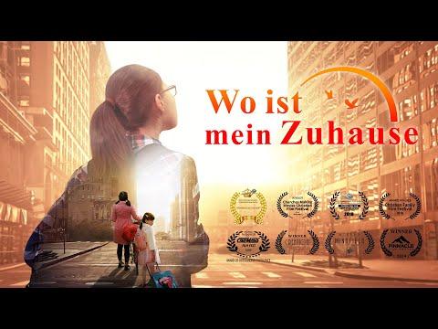 Ganzer Film Deutsch (2018) - Neue Filme 2018 - WO IST MEIN ZUHAUSE
