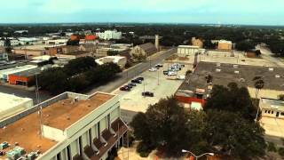 Alice (TX) United States  city pictures gallery : Alice Texas Drone Flight