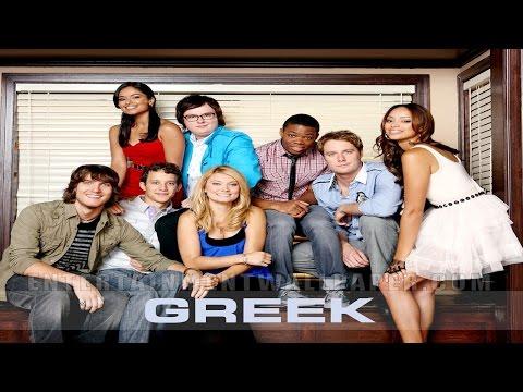 Greek Season 1 Episode 5