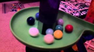 Video Marble Race 18 w/ all Solid Colored Marbles MP3, 3GP, MP4, WEBM, AVI, FLV September 2018