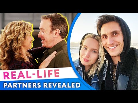 Last Man Standing Real-Life Partners Revealed |⭐ OSSA