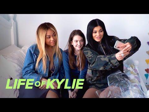 """""""Life of Kylie"""" Recap S1, EP.6   E!"""