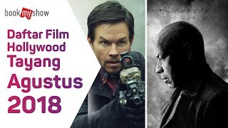 Nonton Daftar Film Hollywood Tayang Agustus 2018 Film Subtitle Indonesia Streaming Movie Download