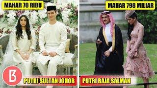 Video Maharnya Beda Banget, Perbandingan Pernikahan Anak Sultan, Raja Dan Presiden MP3, 3GP, MP4, WEBM, AVI, FLV Juni 2019