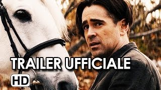 Storia d'inverno Trailer Ufficiale Italiano (2014) - Colin Farrell, Russell Crowe Movie HD