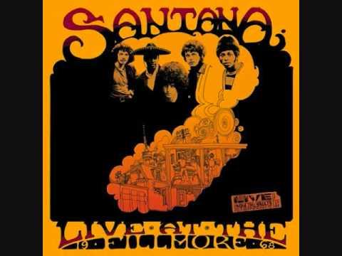 Santana - Conquistador Rides Again