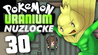 Pokémon Uranium Nuzlocke - Episode 30 | Garlikid Strikes Back! by Munching Orange