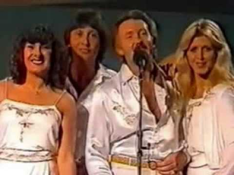 Brotherhood Of Man - Dancing Queen lyrics