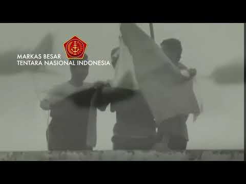 TNI dan Polri Gelar Apel Sinergitas Bersama