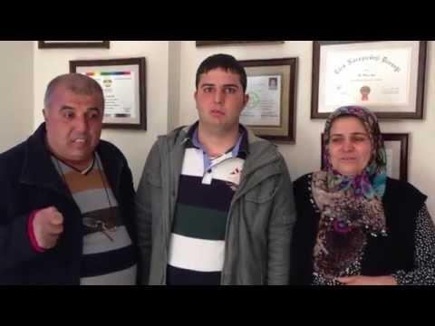 Hakan Bay  - Kafa Travması Olan Hasta - Prof. Dr. Orhan Şen