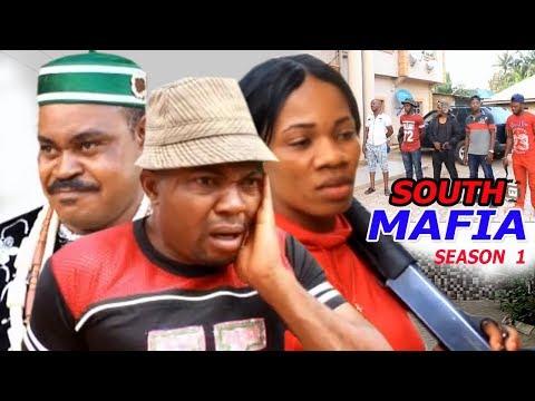 South Mafians Season 1 - 2018 Latest Nigerian Nollywood Movie