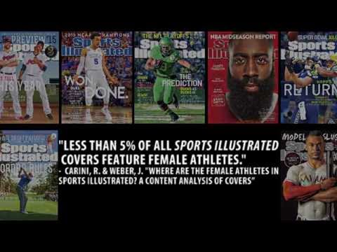 Women's Sports: Confined to the Sidelines