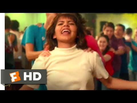Dora and the Lost City of Gold (2019) - Ending Dance Scene (10/10) | Movieclips