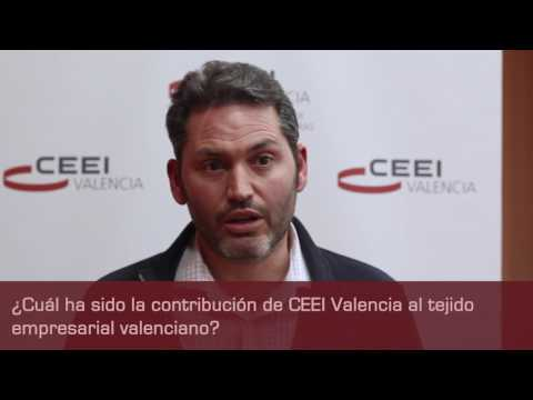 Entrevista Isidro Crespo, socio fundador de Sinblat[;;;][;;;]