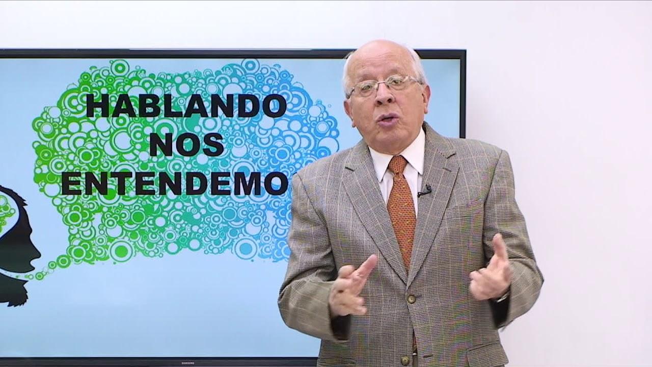 HABLANDO NOS ENTENDEMOS - INVITADA DRA LAURA HIDALGO ALZAMORA TEMA LA LITERATURA ORAL