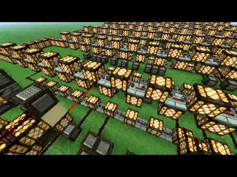 Minecraft Note Blocks - Basshunter - Now You're Gone/ Boten Anna