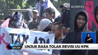 Video Mahasiswa Tuntut DPR Cabut Revisi UU KPK MP3, 3GP, MP4, WEBM, AVI, FLV September 2019