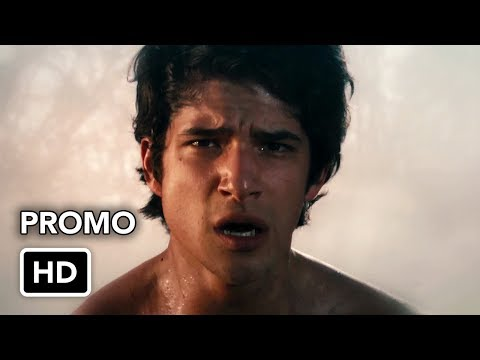 "Teen Wolf Season 6B ""The Final Fight"" Promo (HD)"