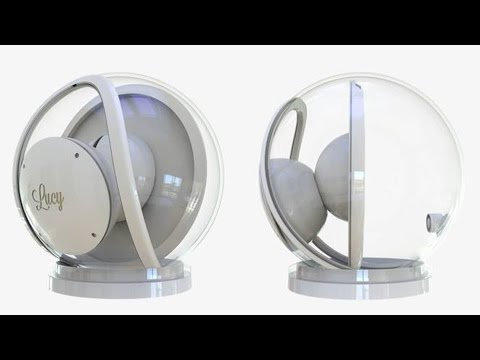 8 Amazing Solar Inventions You Must See - New Tech 2017