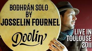 Doolin' solo de J. Fournel