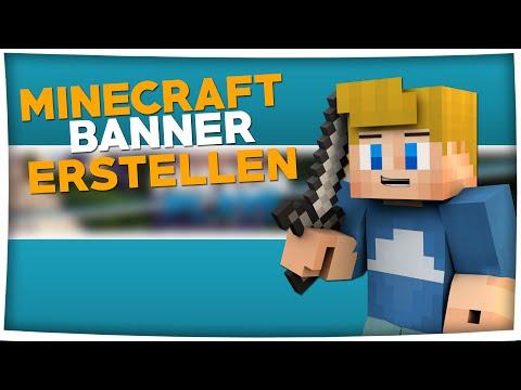 Minecraft Banner erstellen: mit Photoshop