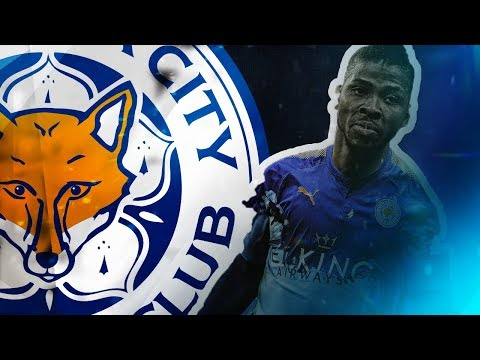 Kelechi Iheanacho 2017 - Welcome To Leicester City - Goals, Attacking Skills & Assists | HD