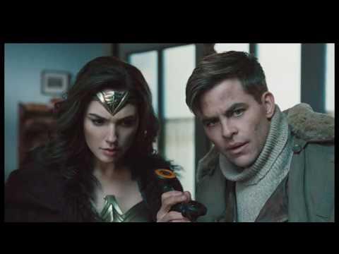 Wonder Woman Sneak Peek: See 58 Photos From the Movie