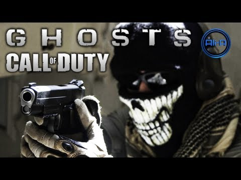 duty - Call of Duty: Ghosts news! Event & Ghost is... Dead!?  COD: Ghosts - Watch First - http://youtu.be/fNNlv6zw7oU  BO2 - Skorpion Best Setup - http://youtu.be...