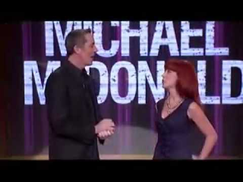 Mad TV - Michael McDonald