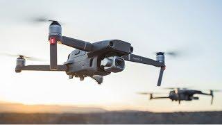 Tudocelular - DJI MAVIC PRO 2 E DJI 2 ZOOM - REVIEW - Conheça as especificações desses drones Fantásticos!!!