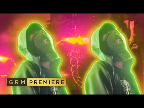 38 Shamz – Running Man [Music Video] | GRM Daily